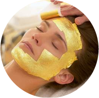 Umo Japanese Gold Facial